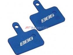 BBB organické destičky BBS-53 Deore