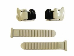 Shimano přezka+pásek k obuvi Shimano