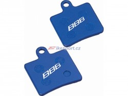 Brzdové destičky BBB - BBS-61/Hope Mini