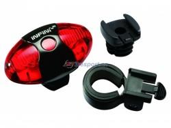 Infini VISTA zadní blikačka 405R 5 LED