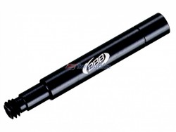 BBB redukce ventilku 50mm - černá