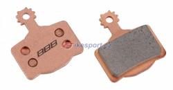 BBB destičky KB BBS-36S Magura MT4 , MT6 , MT8 - sintrované