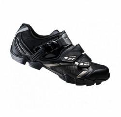 Shimano boty SH-WM63 - dámské, barva černá