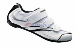 Shimano boty silniční R078 (bílé)