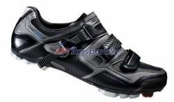 Shimano boty MTB SH-XC61 (černé)