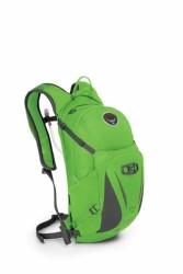 OSPREY VIPER 13 batoh + rezervoár zelený