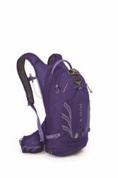 OSPREY RAVEN 10 batoh+rezervoár fialový