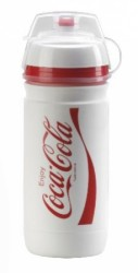 ELITE CORSA Coca-Cola lahev bílá 0.55l