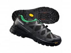 Shimano boty MT54 černé