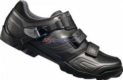 Shimano boty MTB SH-M089 L (černé)
