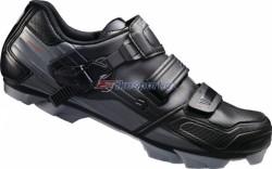 Shimano boty MTB SH-XC51 (černé)