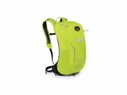 OSPREY SYNCRO 10 batoh + pláštěnka zelený