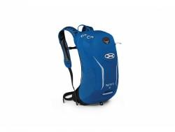 OSPREY SYNCRO 10 batoh + pláštěnka modrý
