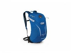 OSPREY SYNCRO 15 batoh + pláštěnka modrý