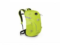 OSPREY SYNCRO 20 batoh + pláštěnka zelený