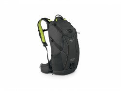 Osprey ZEALOT 15 batoh šedý
