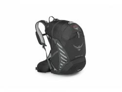 OSPREY ESCAPIST 32 batoh + pláštěnka černý