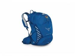 OSPREY ESCAPIST 32 batoh + pláštěnka modrý