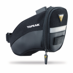 TOPEAK podsedlová brašna Aero Wedge Pack Small QuickClick