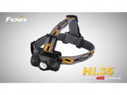 FENIX čelovka HL35
