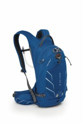OSPREY RAPTOR 10 batoh+rezervoár modrý