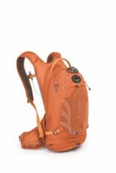 OSPREY RAVEN 10 batoh+rezervoár oranžový