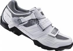 Shimano boty WM64W (bílé)
