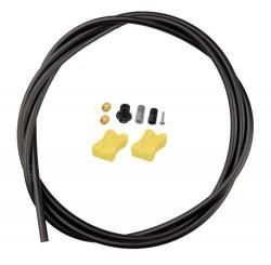 Brzdová hadička Shimano SM-BH90-JK-SSR černá