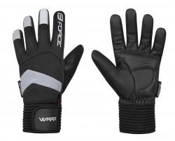 FORCE WARM NEW rukavice zimní