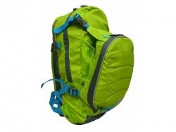 HAVEN batoh Luminite zelený 11L + 2L rez.