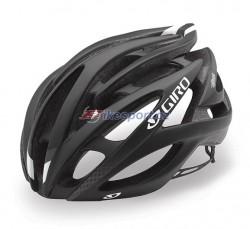 Giro přilba Atmos II (černá-matná)mod.2017