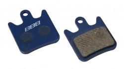 Brzdové destičky BBB BBS-58 Hope Tech