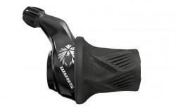 Otočné řazení SRAM GX Eagle, 12rychl., zadní, černé