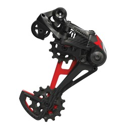 Přehazovačka SRAM X01 Eagle Type 2.1 12sp, Red