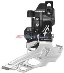 Shimano XT přesmykač FD-M781-D -10 navářka