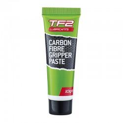 Adhezní pasta TF2 na montáž karbonových dílů tuba 10g