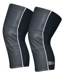 Force WIND-X návleky na kolena černé
