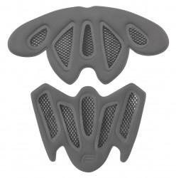 Force výstelka přilby ROAD PRO (šedá)