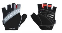 FORCE RIVAL rukavice černo-šedé