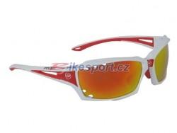 Force brýle VISION - bílo/červené