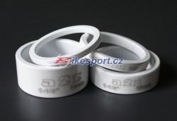 A2Z distanční podložky AD-181 (bílé) set