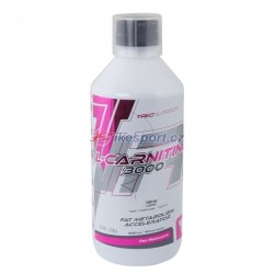 ACTION LINE láhev CARNITINE 3000 - 500ml