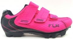 FLR F-55 boty neon pink
