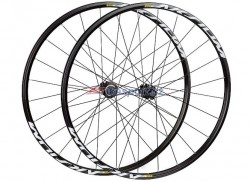 Mavic kola Aksium ONE CL-Disc 2016