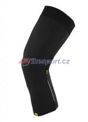 Mavic návleky na kolena - černé