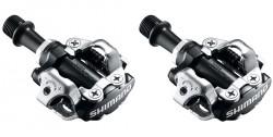Shimano PD-M540 SPD pedály - černé