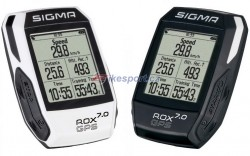 Sigma computer ROX 7.0 GPS