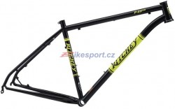 Ritchey rám MTB Logic P-29er CrMo Tapered Head