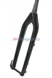 Whisper MTB vidlice - carbon Tapered 29