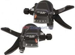 Shimano Acera SL-M3000 3x9 řadící páčky